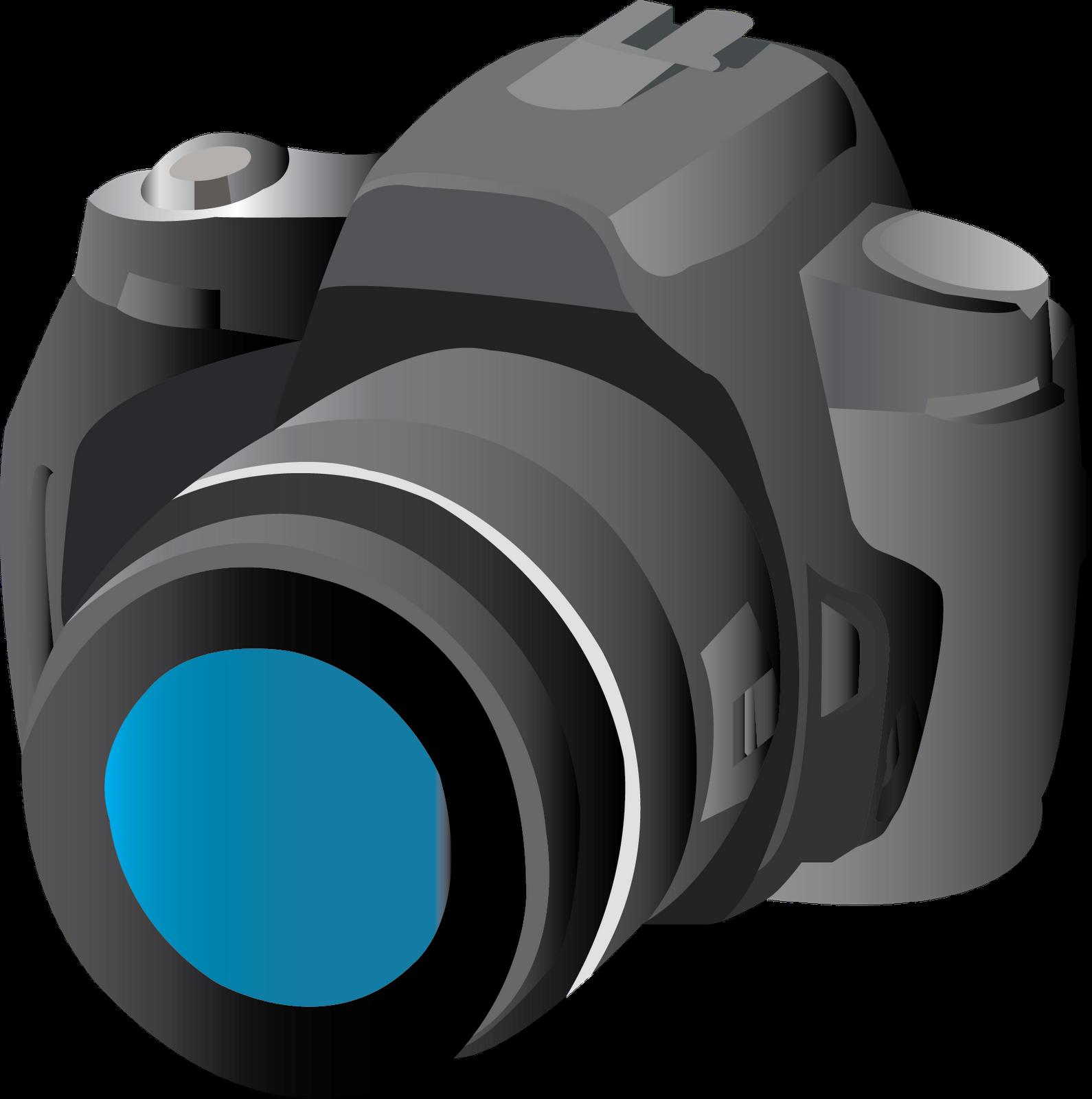 Free Slr Camera Cliparts, Download Free Clip Art, Free Clip.