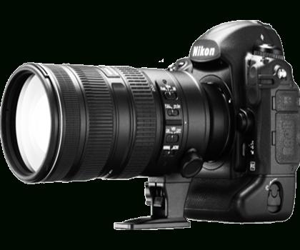Good Dslr Camera Png Hd Vector, Clipart, Psd.