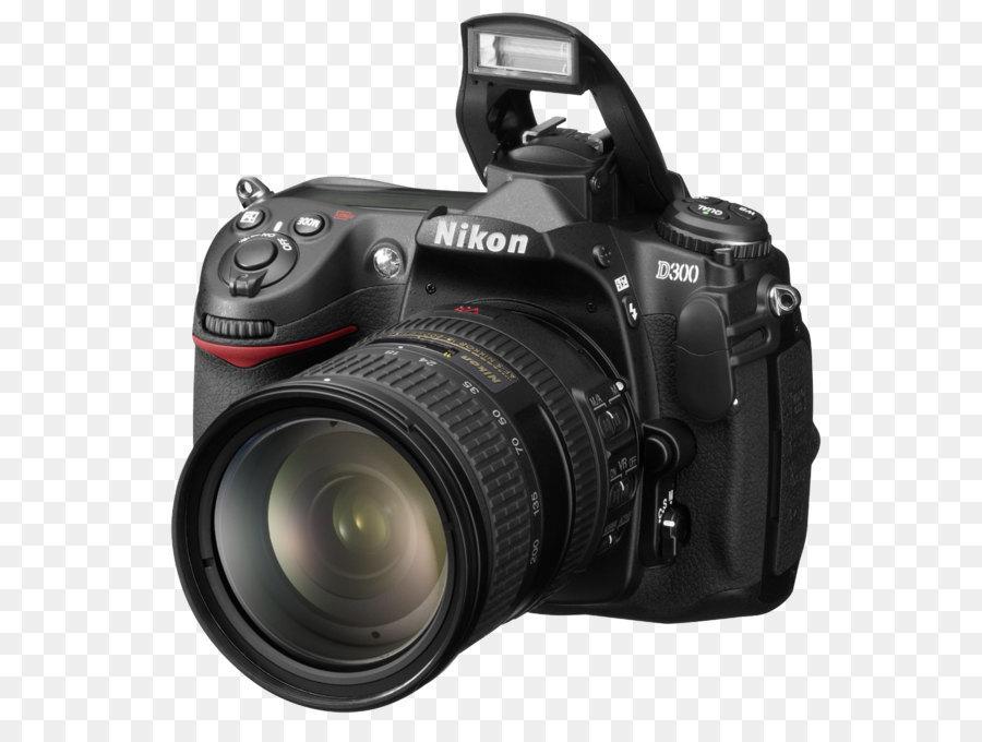 Dslr Camera Png & Free Dslr Camera.png Transparent Images #23059.