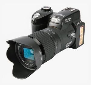 Dslr Camera PNG Images.
