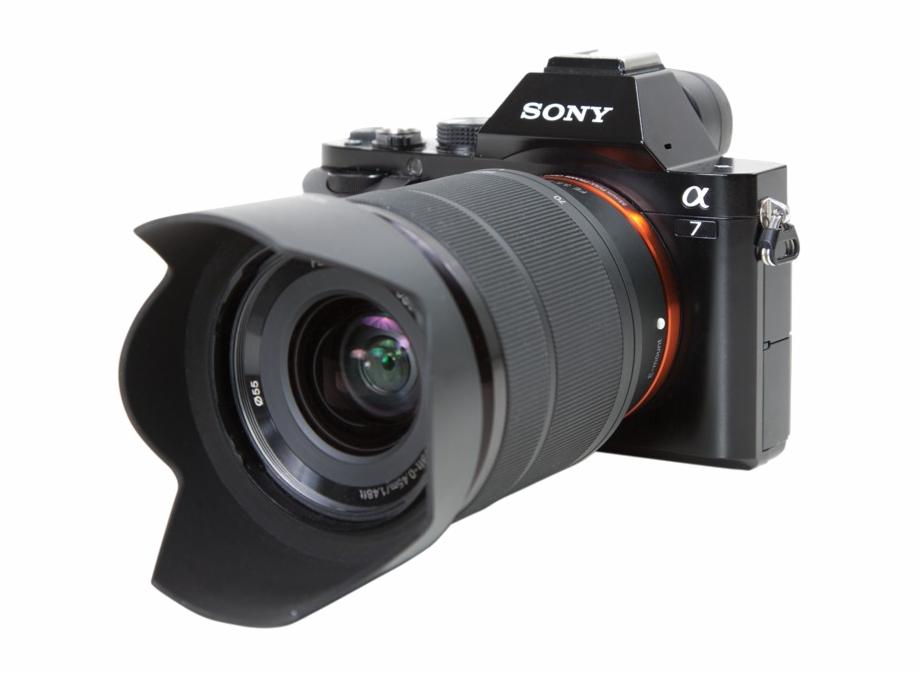 Dslr Camera Png Clipart.