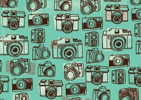 Camera Wallpaper in 2019.
