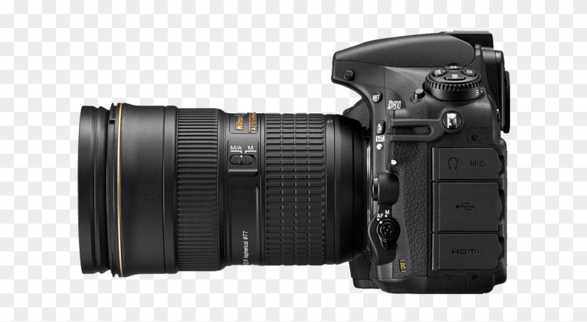 Dslr Camera Png Photos.