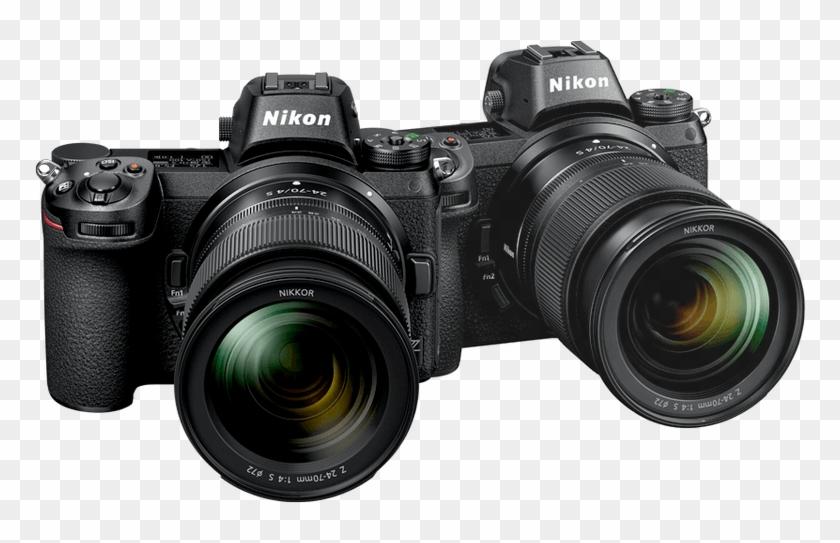 Dslr Camera Png.