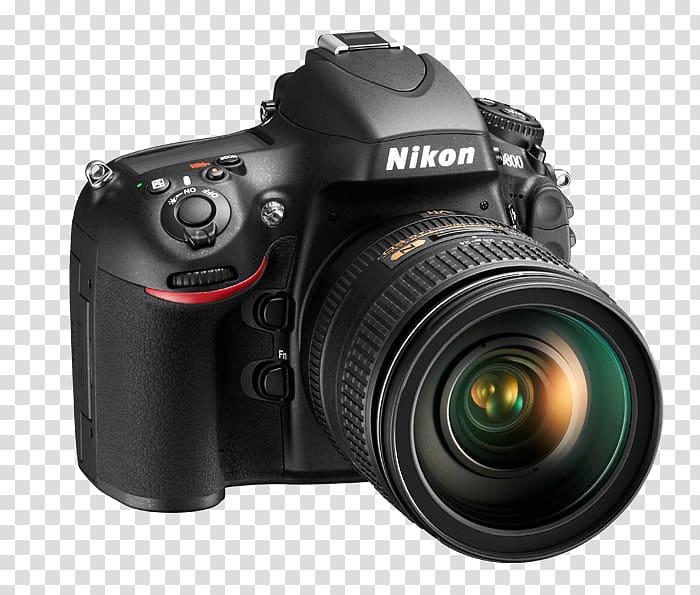 Black Nikon DSLR camera, Nikon D800 Nikon D600 Camera Digital SLR.