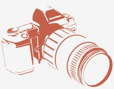 Result for photography camera logo design png.
