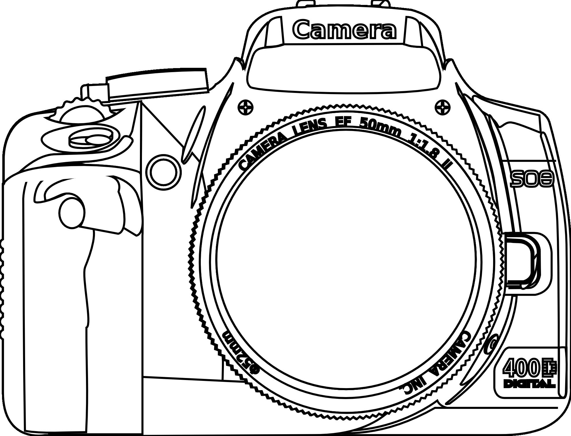 Image result for camera dslr vector #dslrcameravector.