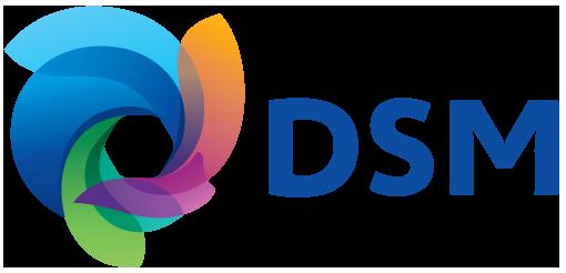DSM Logo.
