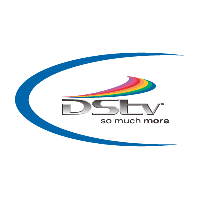 DSTV logo vector in .eps and .png format.