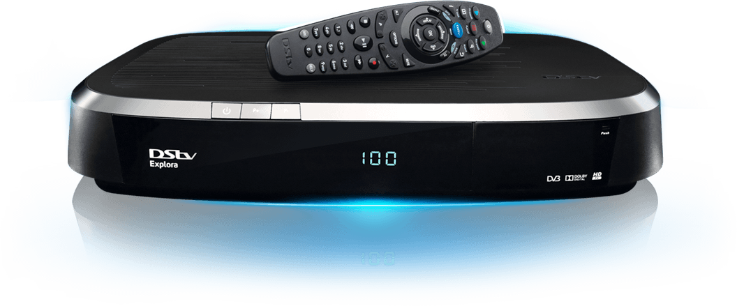 VIDEO REVIEW: DStv Explora decoder.