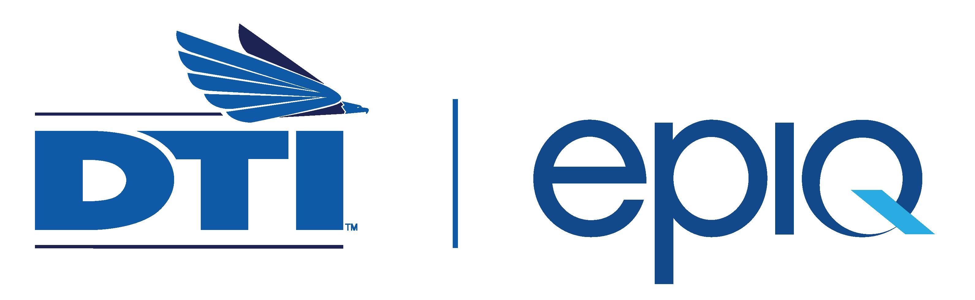 DTi logo.