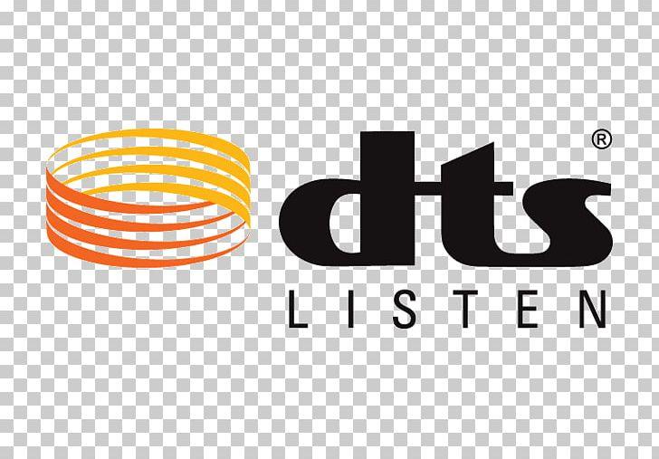DTS Surround Sound Logo Soundbar PNG, Clipart, Av Receiver, Brand.