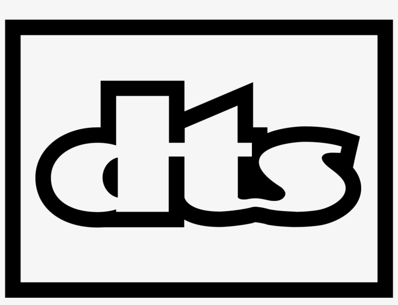 This Is An Image Of The Icon Dts.