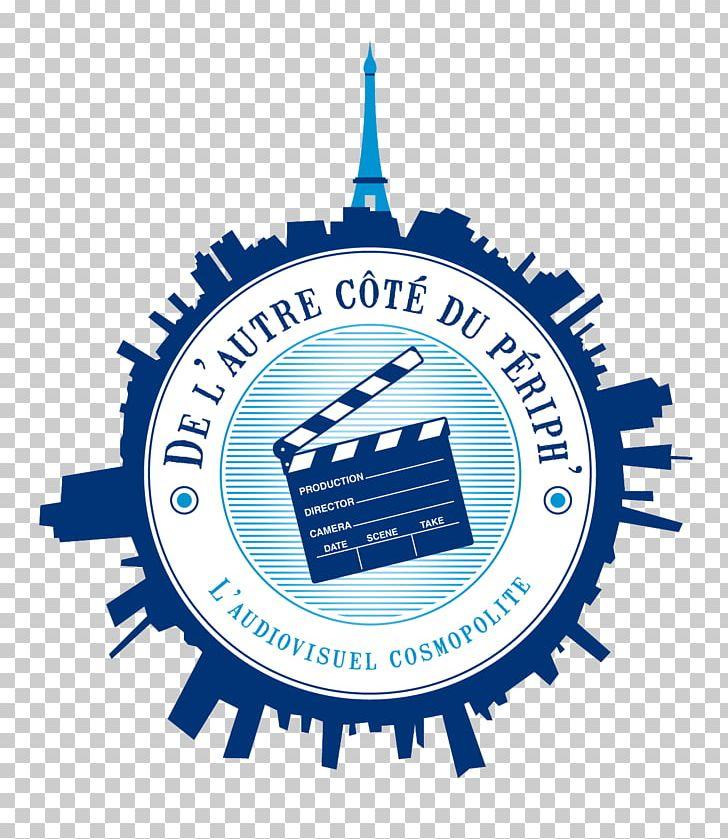 De L\'Autre Côté Du Périph\' Logo Film Video Organization PNG.