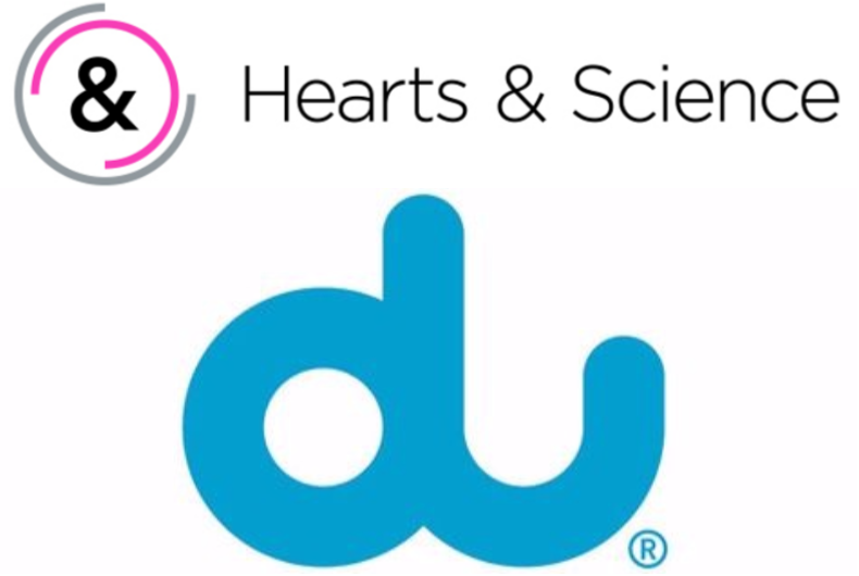 Du Awards Media Mandate To Hearts & Science.
