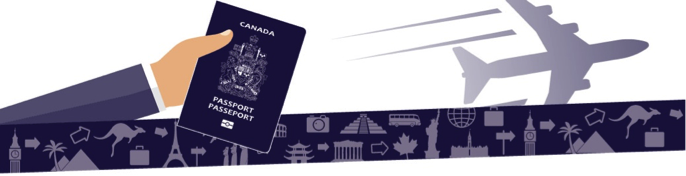 5 Travel Tips for New Dual Canadian Citizen Passport Rules.