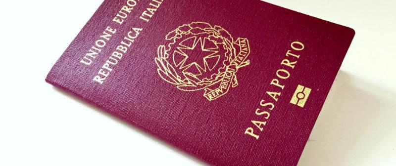 Benefits of having Italian Dual Citizenship.