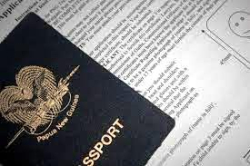 Dual PNG citizenship kicks in next month: Australians can apply.