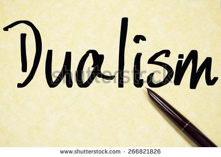 Dualism Stock Photos, Royalty.