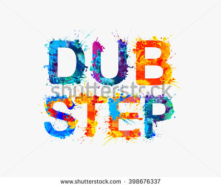 Dub Vetores e Vetores clipart Stock.