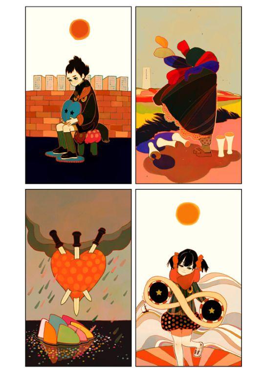 1000+ images about Illustration Inspiration on Pinterest.