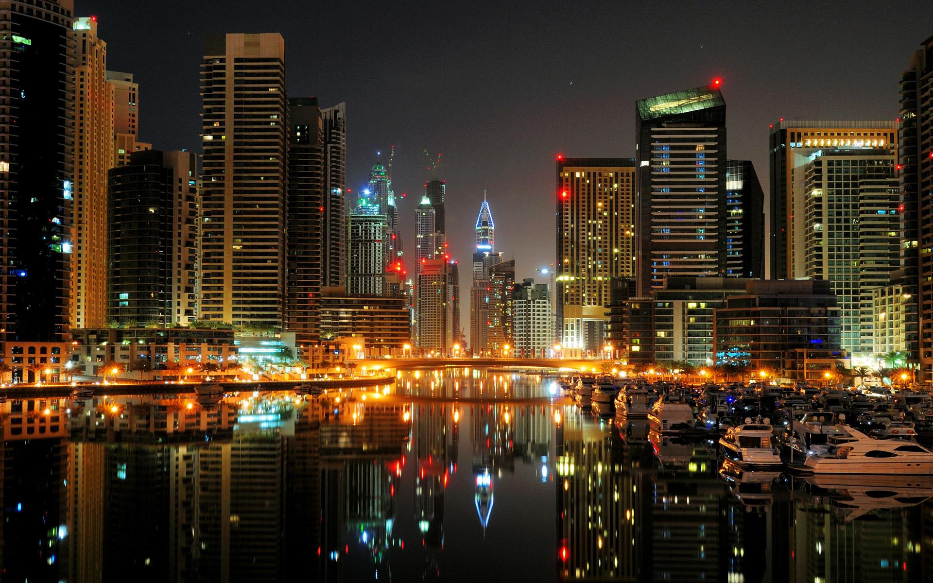 Dubai City Tour.