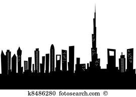 Dubai Illustrations and Clipart. 907 dubai royalty free.