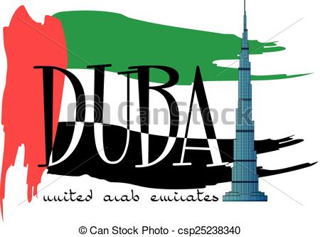 Dubai flag Clip Art and Stock Illustrations. 451 Dubai flag EPS.