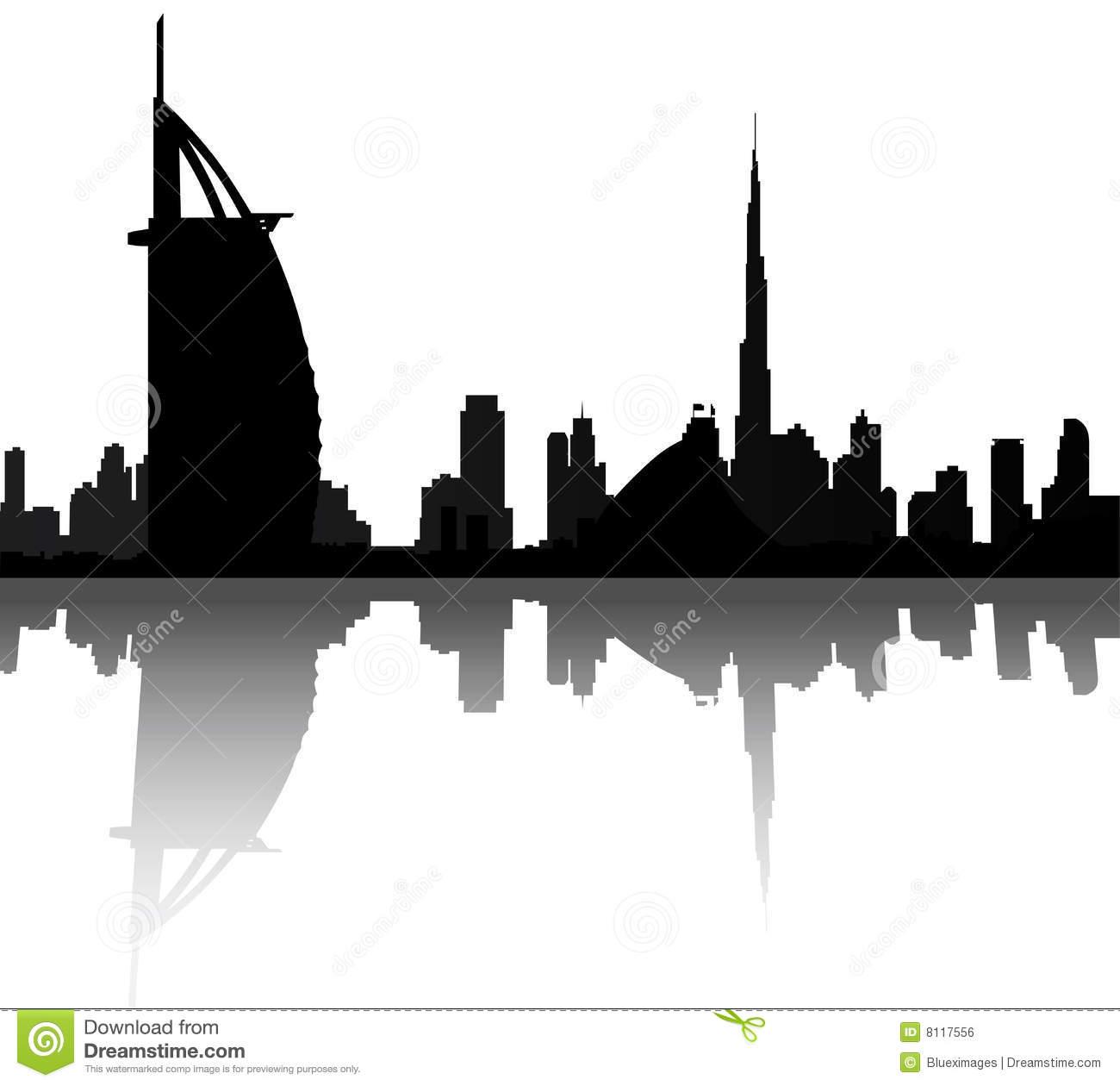 Dubai clipart 7 » Clipart Station.