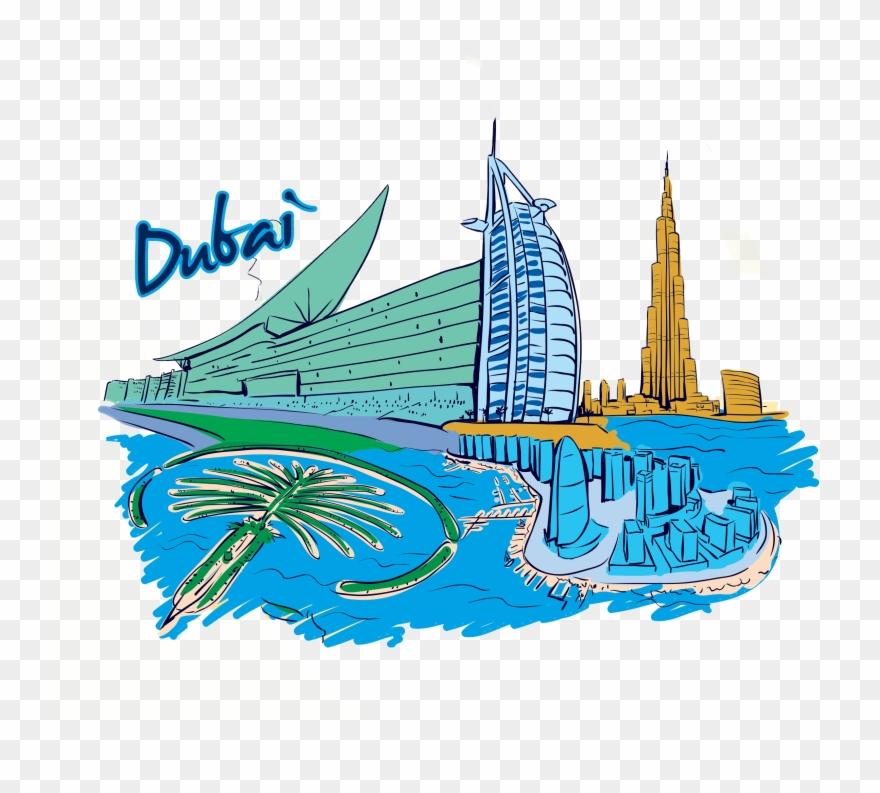 Murdoch University Dubai Clip Art.