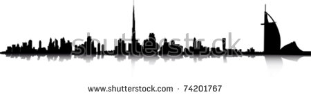 Dubai Stock Vectors, Images & Vector Art.