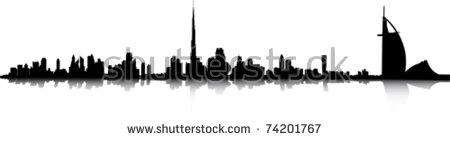 Dubai Stock Vectors, Images & Vector Art.