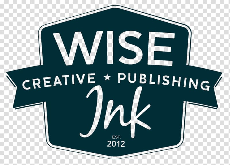 Wise Ink Creative Publishing Logo Organization Brand.