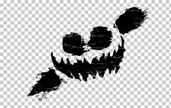 Knife Party Haunted House Logo Dubstep, cake knife PNG.