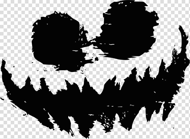 Knife Party Haunted House Music Logo Dubstep, others.