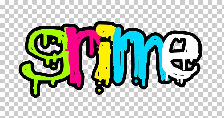Grime Bass music Rapper Dubstep, Grime art PNG clipart.