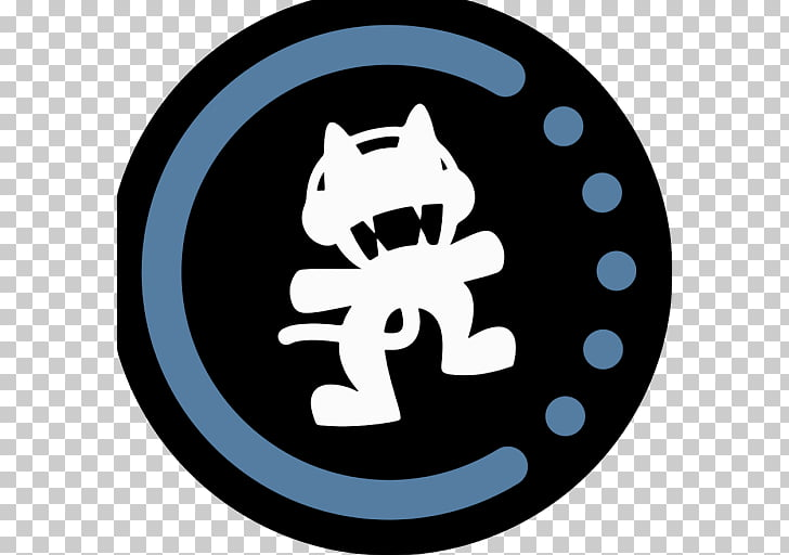 Monstercat Electronic dance music Dubstep Logo, Tornado.