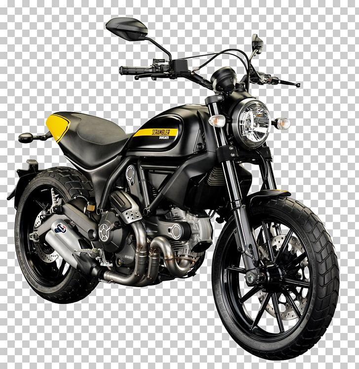 Ducati Scrambler Motorcycle Throttle Ducati Monster, Ducati.