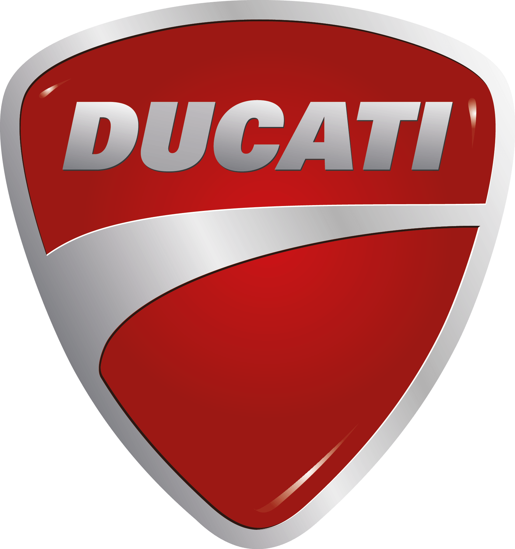 Ducati Logo Download Vector.