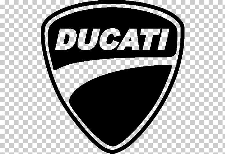 Ducati Hypermotard Motorcycle Logo Decal, ducati PNG clipart.