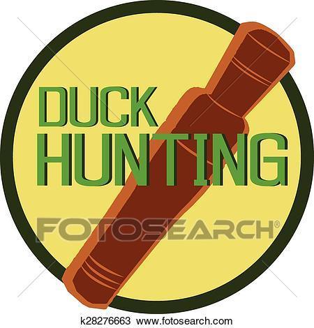 Duck call clipart 4 » Clipart Portal.