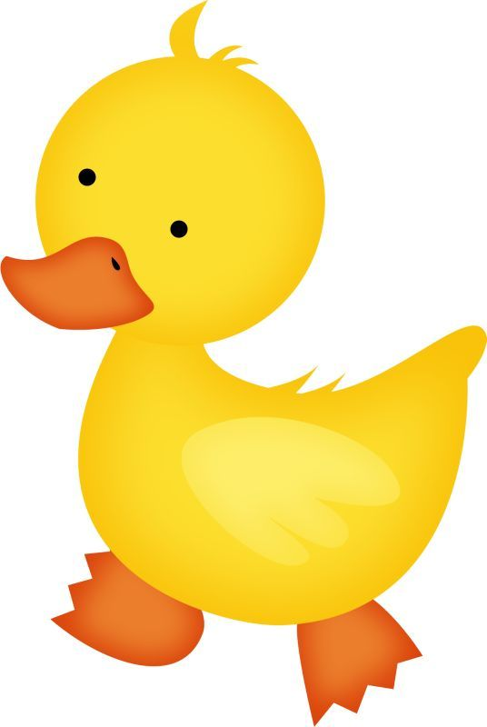 Baby Duck Clipart Free Download Clip Art.