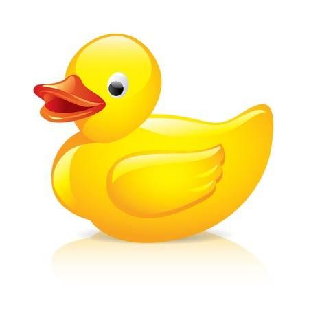 duck clipart.