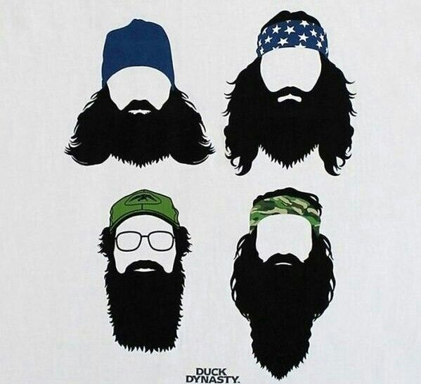 17 Best images about Duck Dynasty Party on Pinterest.