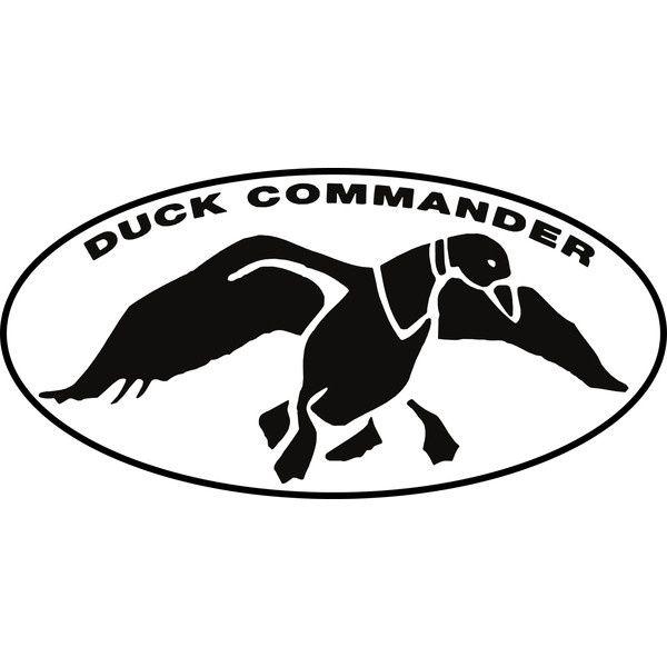 Love the Original Duck Commander logo! #DuckCommander.