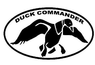 duck commander logo.