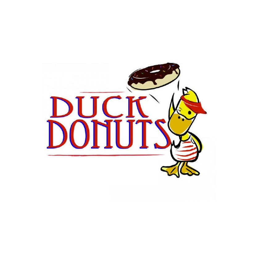 Duck Donuts.