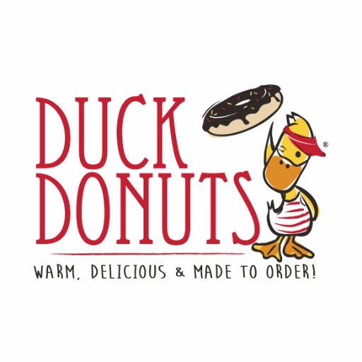 Duck Donuts on Twitter: \
