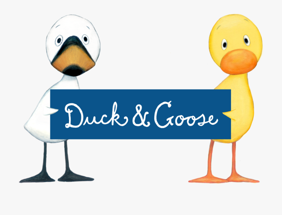 Duck And Goose.