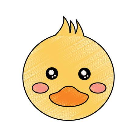 2,093 Duck Face Stock Vector Illustration And Royalty Free Duck Face.
